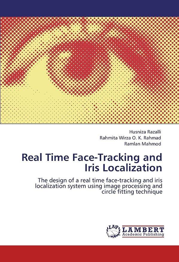 高度非難する落胆したReal Time Face-Tracking and Iris Localization