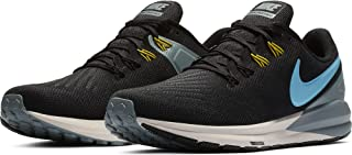 9cd3868e86fe4 Amazon.com: men's nike air zoom structure 22 - Running / Athletic ...