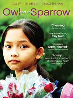 Owl and the Sparrow (English Subtitled)