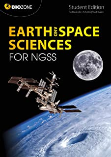 Earth and Space Science for NGSS (1st Ed) - Student Edition