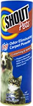 Shout for Pets Enzymatic Stain and Odor Remover