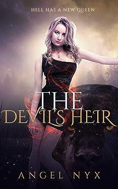 The Devil's Heir (Hellfire Series Book 1)