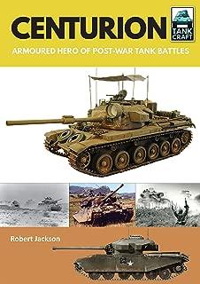 Centurion: Armoured Hero of Post-War Tank Battles (TankCraft)