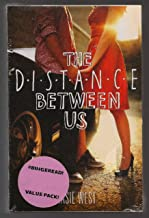 Katie West (3-pk set): On The Fence, The Distance Between Us, The Fill-in Boyfriend