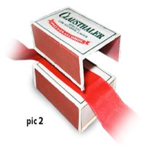 matchbox trick