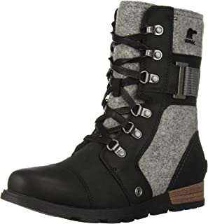 Women's Major Carly Snow Boot