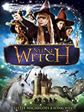 Best the mini witch full movie Reviews