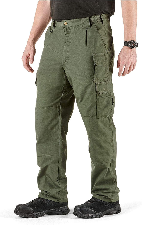 5.11 Men's Tactical Lite Pant Green