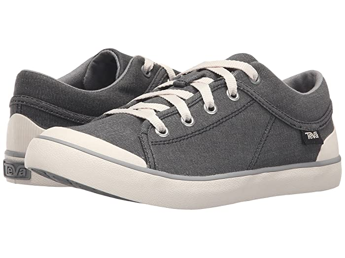 4eb69353c6a7b Teva Freewheel Washed Canvas at Zappos.com