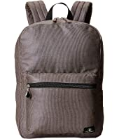 Volcom - Tardy Canvas Backpack
