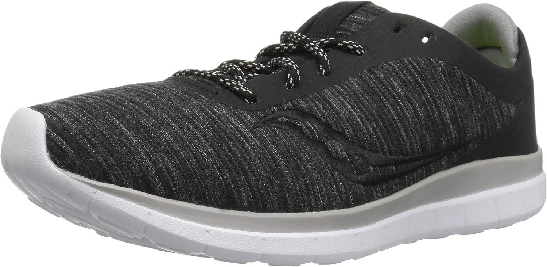 Saucony Chaussures Athlétiques Couleur Vert Charcoal     Tan Taille 41.5 EU   8 Us