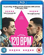 120 BPM (Beats Per Minute) [Blu-ray]