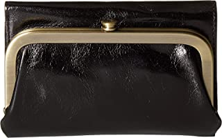 Hobo Women's Genuine Leather Riva Clutch Wallet