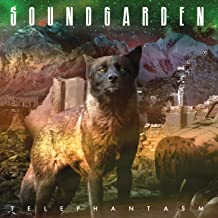 soundgarden telephantasm