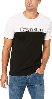 Calvin Klein Men's Modern Cotton Loungewear T-Shirt