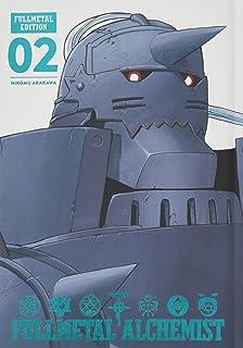 Fullmetal Alchemist: Fullmetal Edition, Vol. 2 (Volume 2)