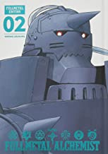 Fullmetal Alchemist: Fullmetal Edition, Vol. 2 (2)