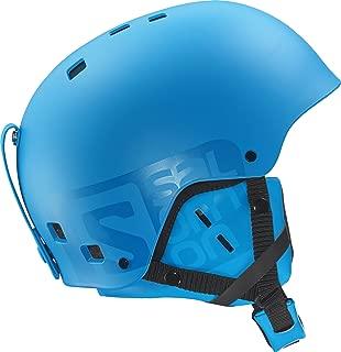 Salomon Brigade Helmet - Size XL (59.5-60.5cm) - Blue Matt