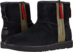 UGG - Classic Mini Zip Waterproof