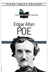Edgar Allan Poe The Dover Reader (Dover Thrift Editions) Kindle Edition