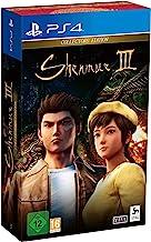 Shenmue III Collector's Edition - PlayStation 4 [Importación alemana]