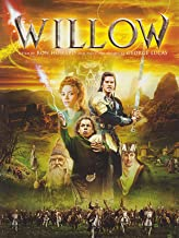 willow film videos