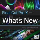 Final Cut Pro X 10.4 100 : Final Cut 10.4 What's New