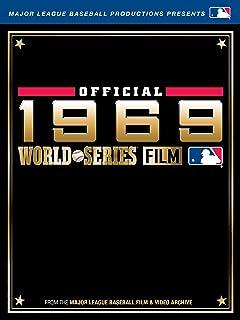 MLB Official 1969 World Series Film