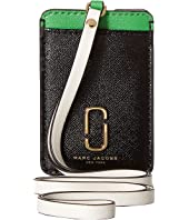 Marc Jacobs - Snapshot Long Strap Commuter Case