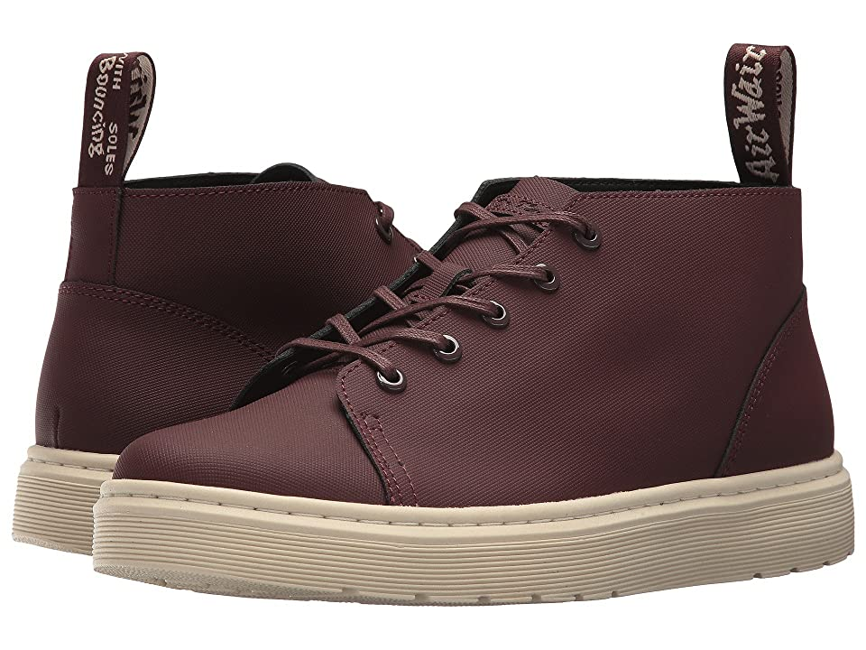 Dr. Martens Baynes 6-Eye Chukka Boot (Old Oxblood Ajax) Boots