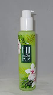 Bath & Body Works Fiji Pineapple Palm Aloe Gel Lotion