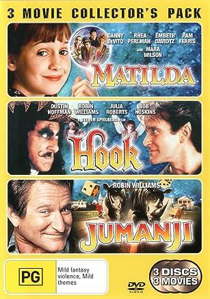 Hook/Matilda/Jumanji