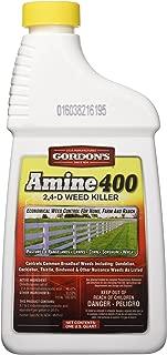 PBI Gordon 8141082 1 Quart Amine Weed Killer