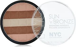 Best nyc bronzer sun n bronze Reviews
