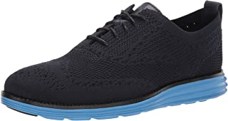 Cole Haan Mens Originalgrand Stitchlite Wingtip Oxford