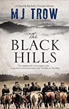 The Black Hills (A Grand & Batchelor Victorian Mystery Book 6)