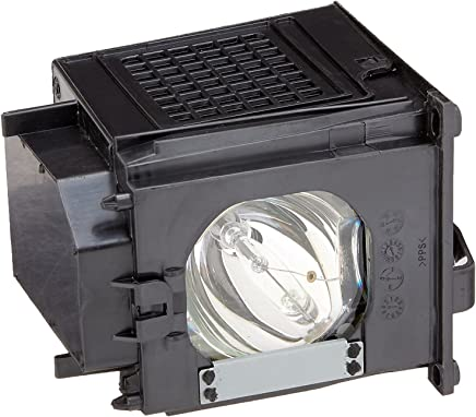 FI Lamps Mitsubishi WD-Y65 TV Assembly Cage with Projector Bulb