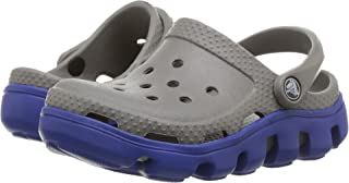 crocs Unisex-Child Duet Clogs