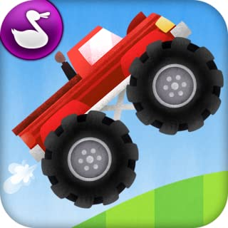 truck apps for toddlers