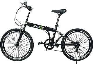 Jetson Bike-to-Go Folding Bicycle - 24