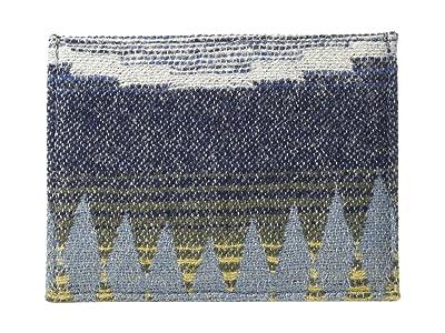 Pendleton Slim Wallet (Crescent Bay) Wallet Handbags
