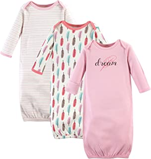 Best Unisex Baby Organic Cotton Gowns Review