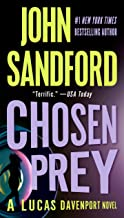 Chosen Prey (The Prey Series Book 12)