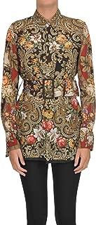 Yohji Yamamoto Luxury Fashion Womens MCGLTPC000006038I Multicolor Shirt | Season Outlet