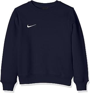 f1559bea4c Nike Pull à Manches Longues pour Enfant Mixte