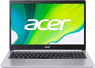 """Acer Aspire 5 A515-44-R93E Portátil Plata 39,6 cm (15.6"""") 1920 x 1080 Pixeles AMD Ryzen 5 8 GB DDR4-SDRAM 1000 GB SSD Wi-F..."""
