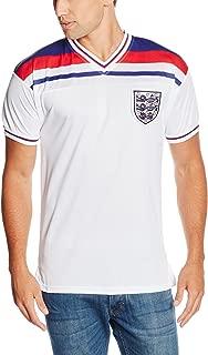 retro england shirt 1982