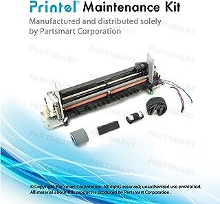 Printel Compatible MK-CP2025-110V Maintenance Kits (110V) for HP Color Laserjet CM2320, Color Laserjet CP2025, with RM1-6740-000 Fuser Included