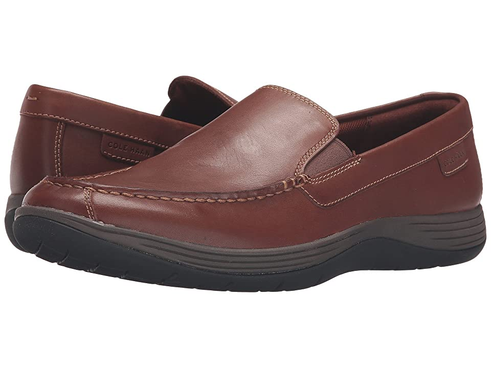 Cole Haan Lewiston Venetian (Woodbury) Men