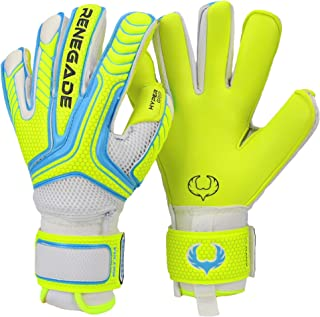 renegade gk vulcan goalie gloves